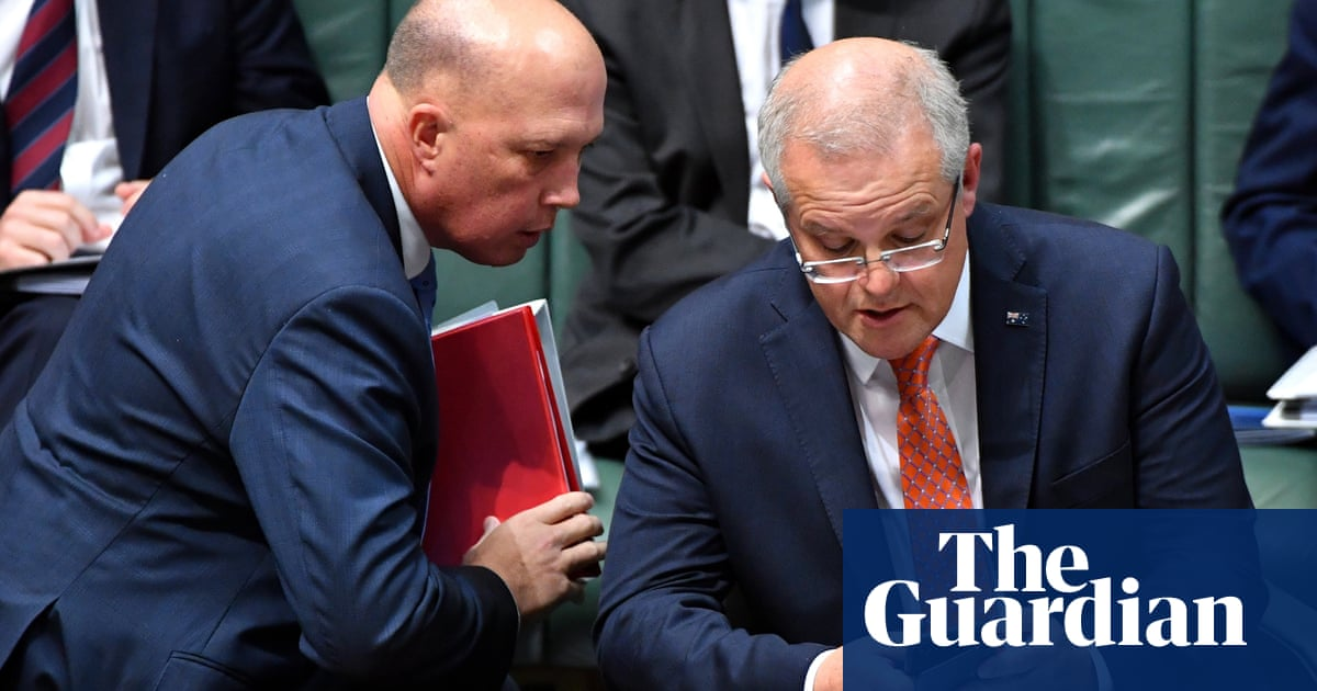 Coalition accused of ignoring bipartisan advice over scrutiny of