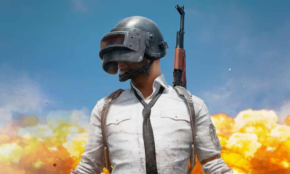 'We're always learning' … Player Unknown's Battlegrounds.