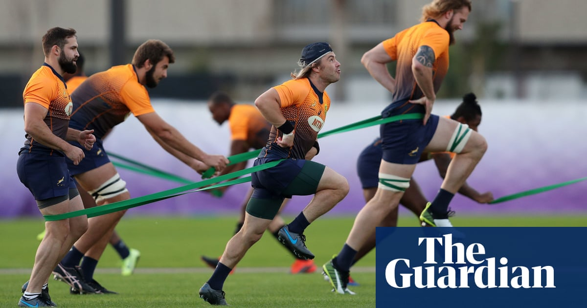 South Africa expect brains as well as brawn from England in final