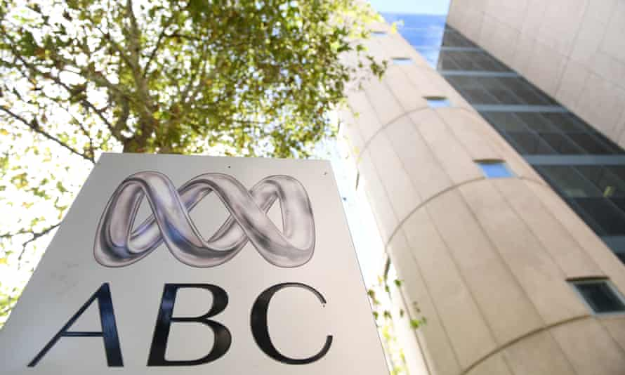 'The biggest danger to the ABC is the government's agenda to reduce its digital services, and it's here where the ABC – and, in this case, SBS as well – face a truly existential threat'