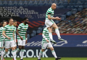 Scott Brown does what he does.