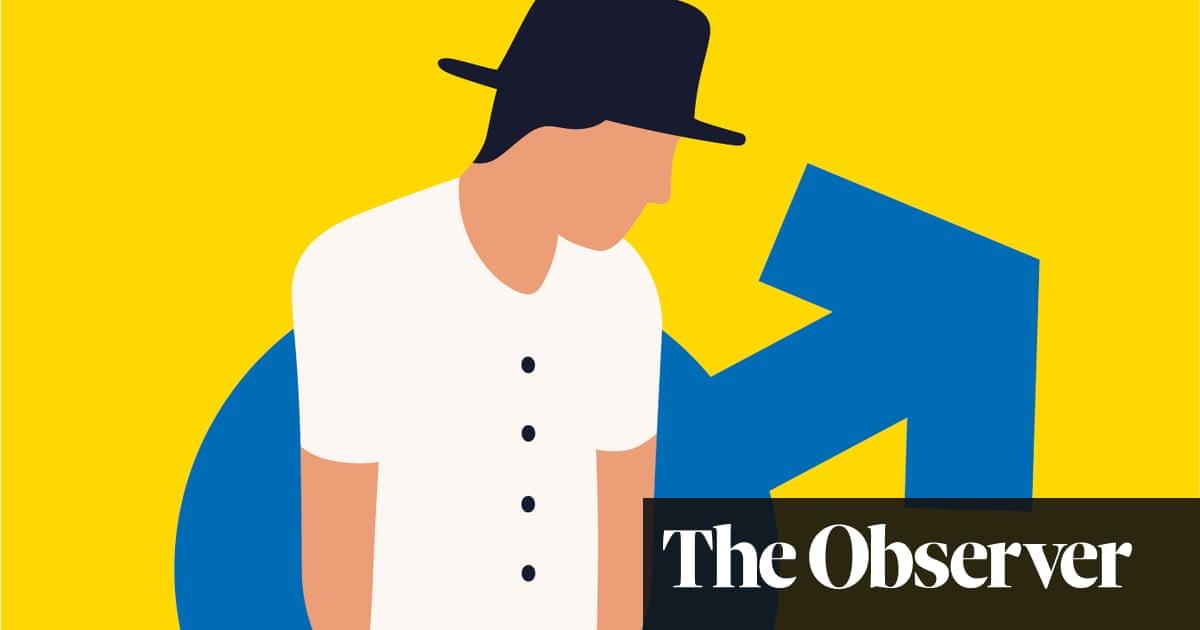 The male infertility crisis: 'My failure at fatherhood ate
