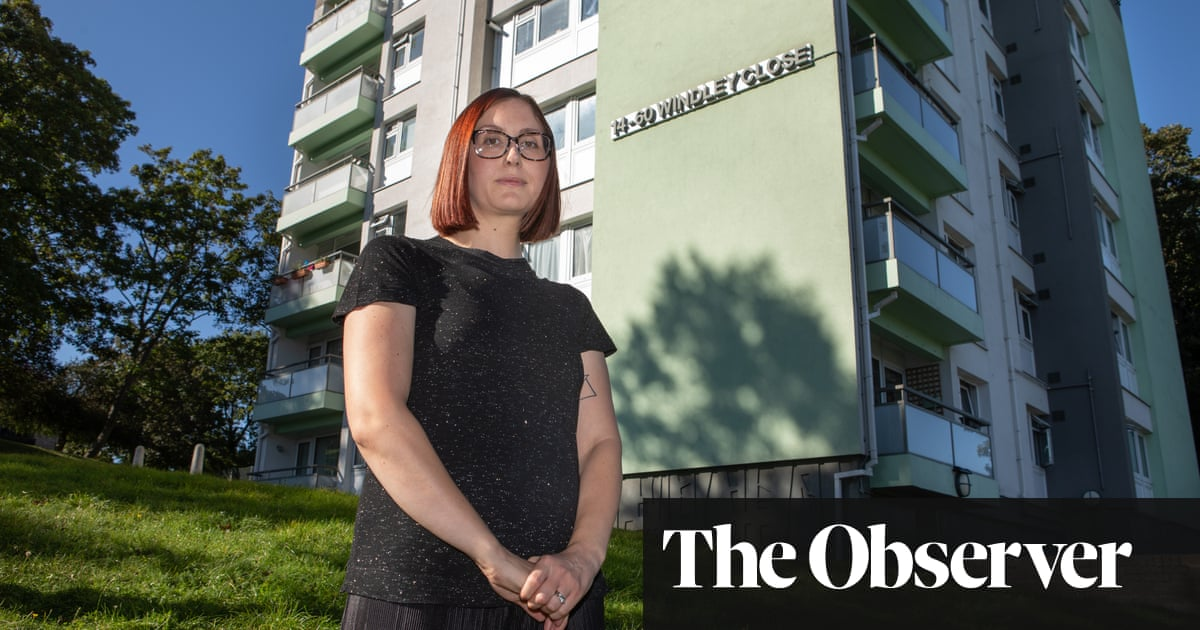 Owners face new trap in their bid to sell flats hit by Grenfell cladding crisis
