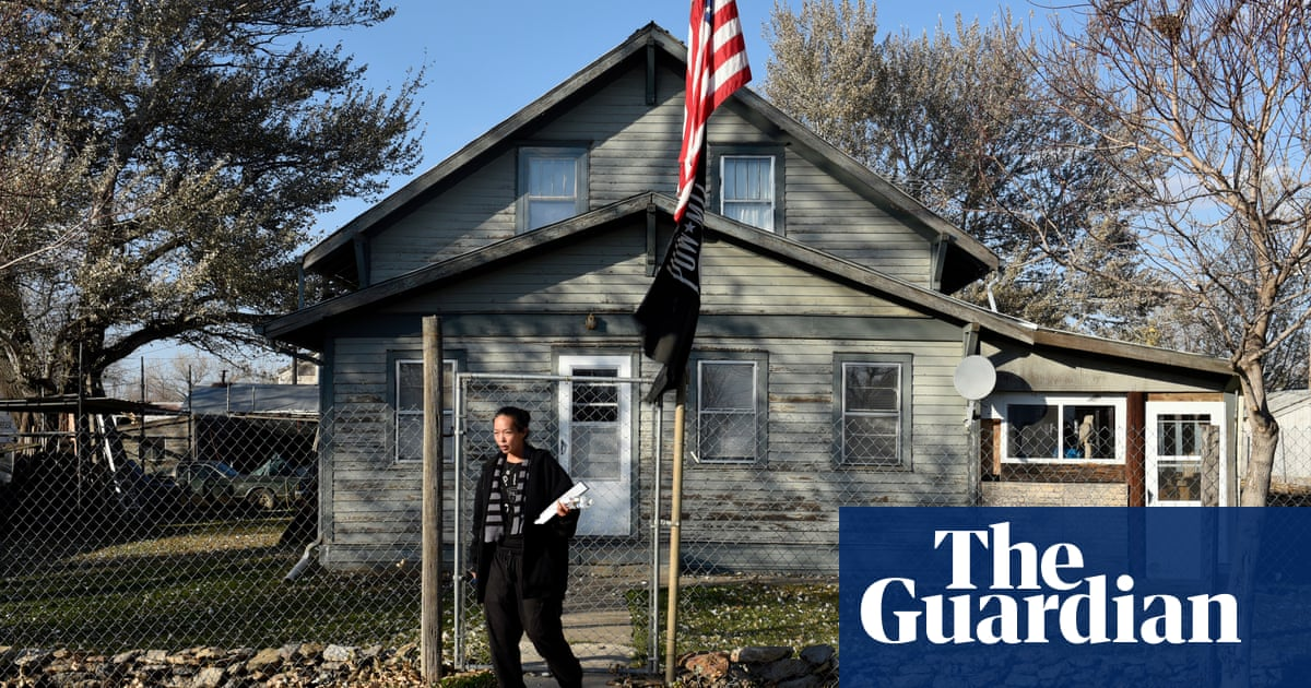 Every vote should count': North Dakota ID law threatens Native