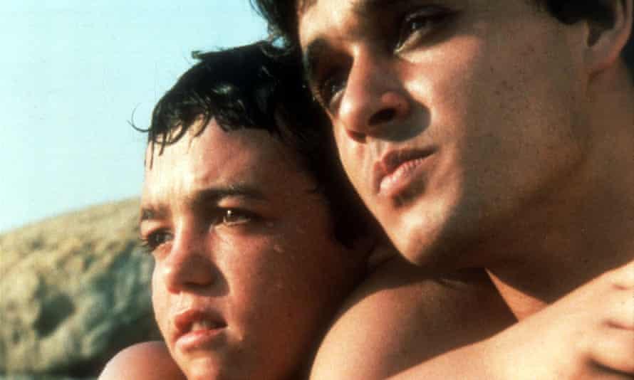 Pixote, 1981, directed by Babenco