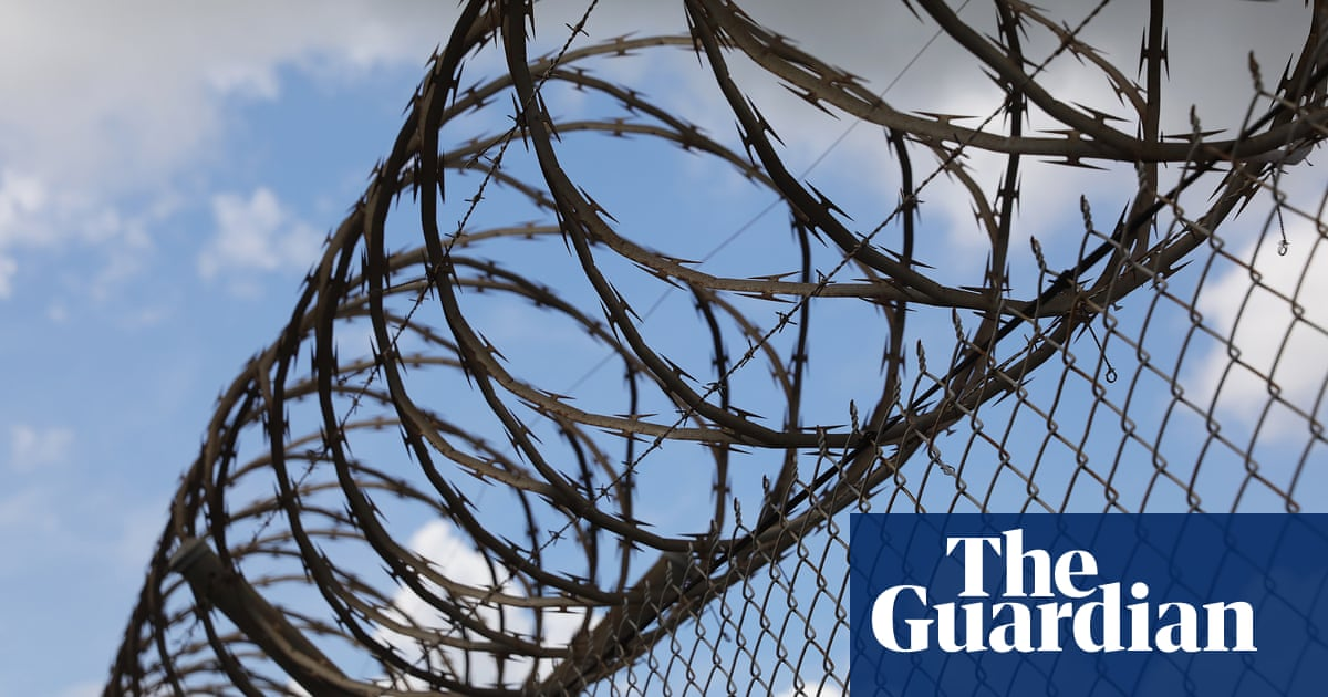 Deaths in custody: second man dies at Canberra jail in less than a ...