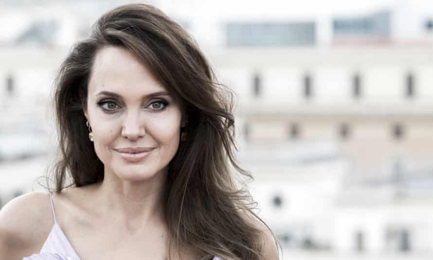 Angelina Jolie's new film Come Away is among the big premieres
