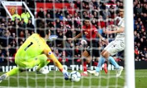 Manchester United 2 1 West Ham United Premier League As