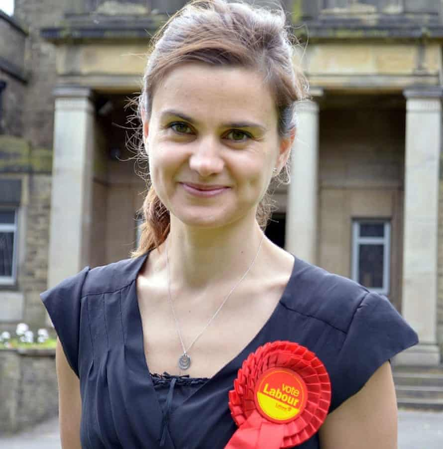 After Jo Cox's death, violent metaphors in poitics have taken on a new resonance.
