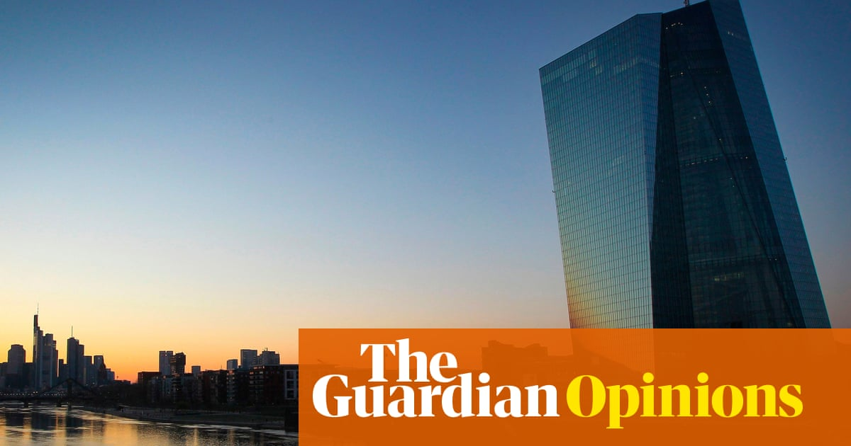 Lack of international cooperation will hinder economic recovery | Howard Davies