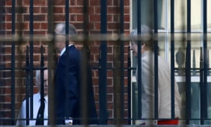 Theresa May resignation: Tories to choose new prime minister