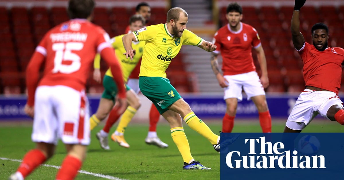 Daniel Farke urges Norwich to stay focused after beating Forest