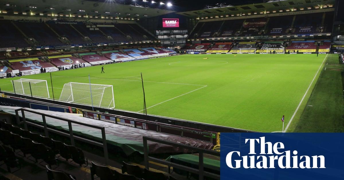 Burnley v Fulham postponed after more positive Covid-19 tests in Parkers squad