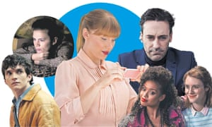 Black Mirror: the five best episodes so far | Television