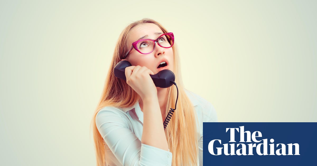 Why are companies always experiencing higher-than-normal call volumes?