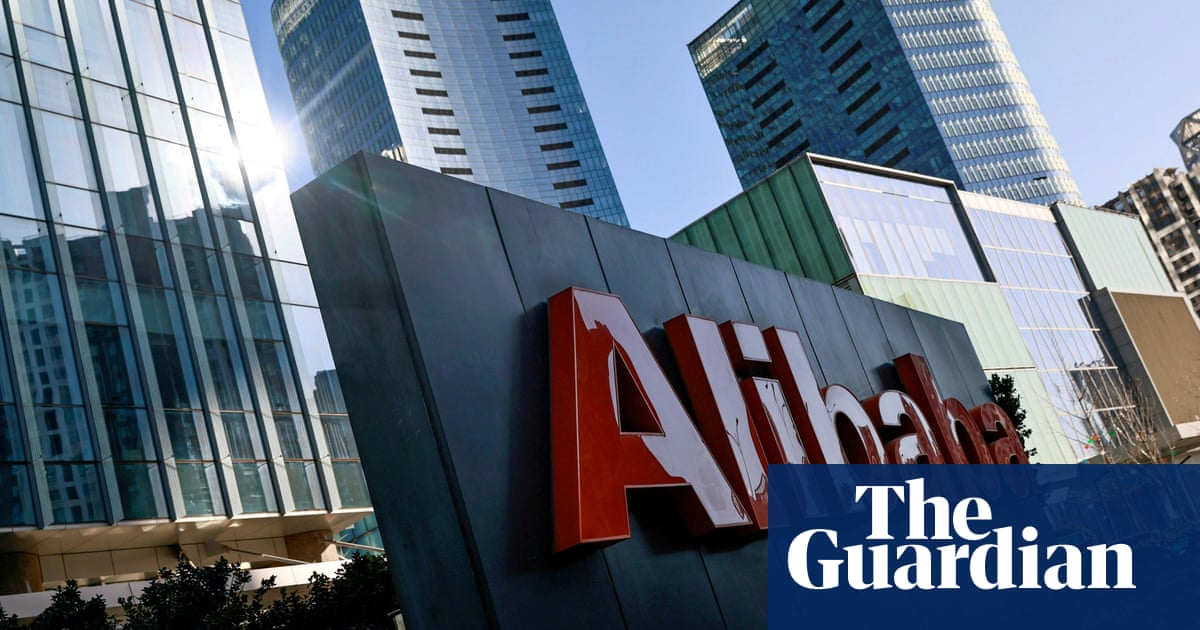 Alibaba chief attacks 'drinking culture' after manager is accused of rape