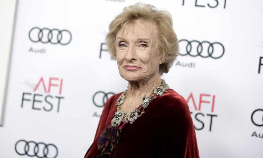 Cloris Leachman died of natural causes Wednesday at age 94.