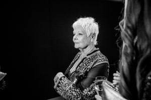 Judi Dench The Winter's Tale Best Actress in a Supporting Role