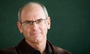 historian Ahron Bregman