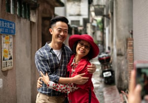 Benjamin Law and his mother, Jenny Phang, travel to China.