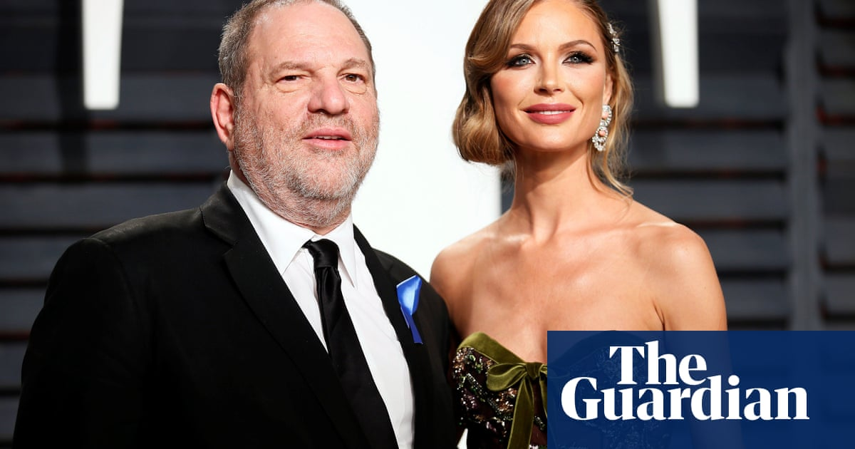Is It Ok To Wear Clothes Made By Harvey Weinstein S Wife Fashion The Guardian