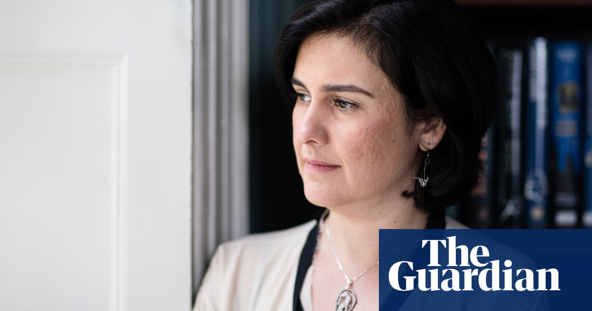Kamila Shamsie's book award withdrawn over her part in Israel boycott