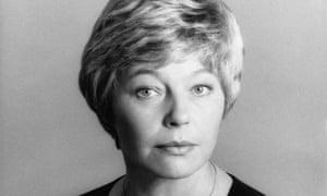 Rosemary Leach in 1981.