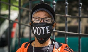 'Voting is an expression of solidarity, especially when our electoral choices are based not just on self-interest, but on collective well-being.'