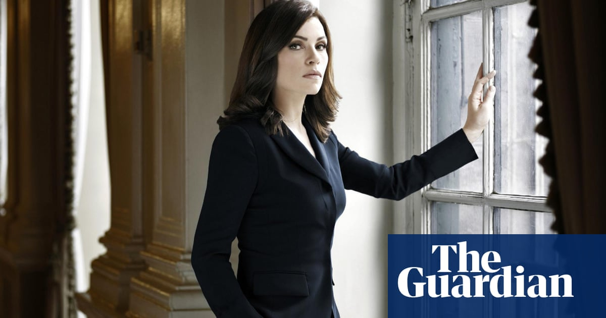 The Good Wife review: a legal drama that breezes the Bechdel