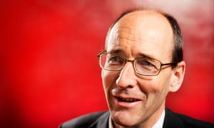 Andrew Tyrie: as Treasury select committee chair he accused a senior RSB executive of being 'wilfully obtuse'.