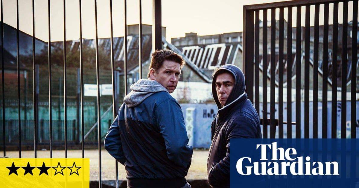 Be Good or Be Gone review – sharp Dublin crime thriller with deadpan charm