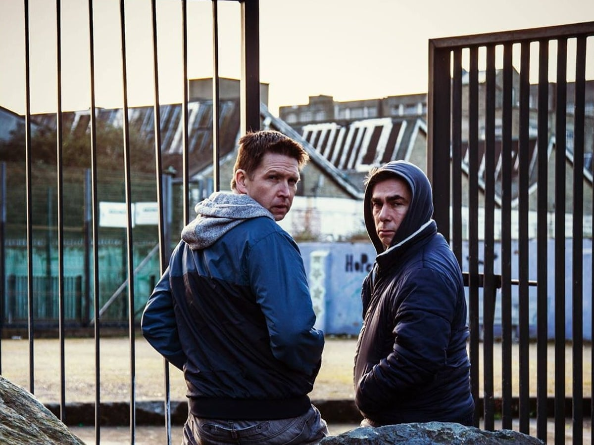 Be Good or Be Gone review – sharp Dublin crime thriller with deadpan charm  | Movies | The Guardian