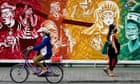 Coronavirus live news: Europe passes 10m cases, Australian cases rise amid border fight thumbnail