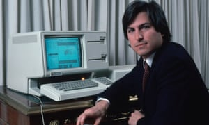 Steve Jobs is often considered the mold of an entrepreneur.