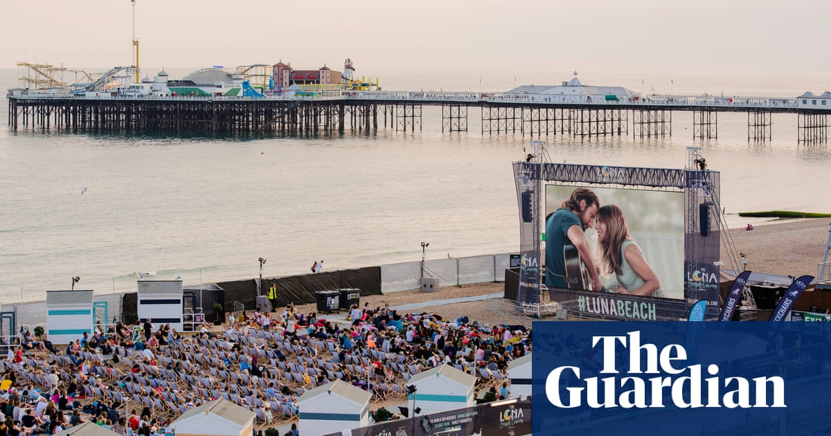 Tell us about a seaside event or festival for the chance to win a £200 holiday