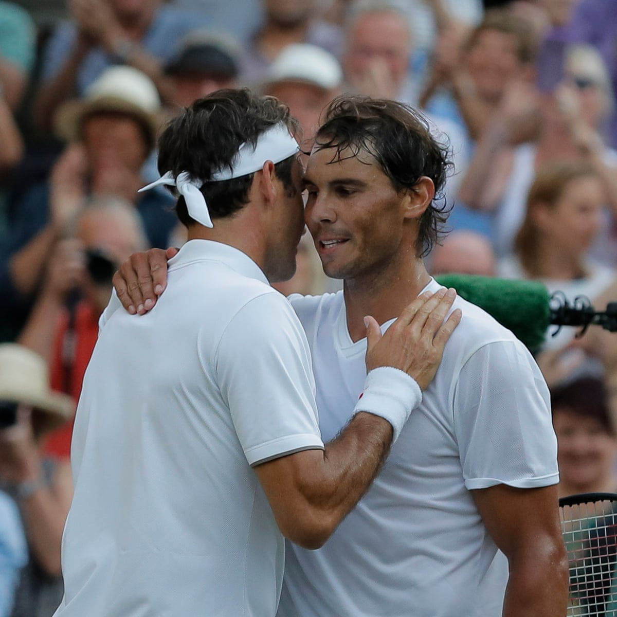 Roger Federer And Rafael Nadal Rejoin Atp Players Council In Surprise Twist Tennis The Guardian