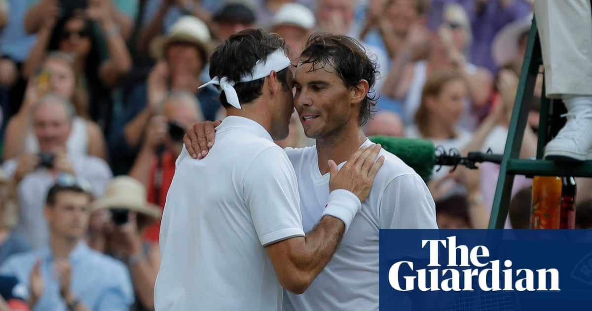 Roger Federer and Rafael Nadal rejoin ATP players' council in surprise twist