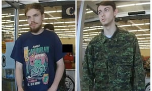 Canada manhunt fugitives Kam McLeod and Bryer Schmegelsky recorded their final wishes according to family members.