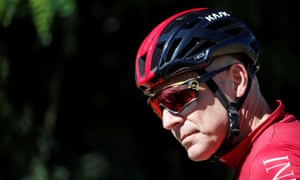 Dave Brailsford, the Team Ineos principal, has promised to support the UCI president, David Lappartient, following their reconciliation.