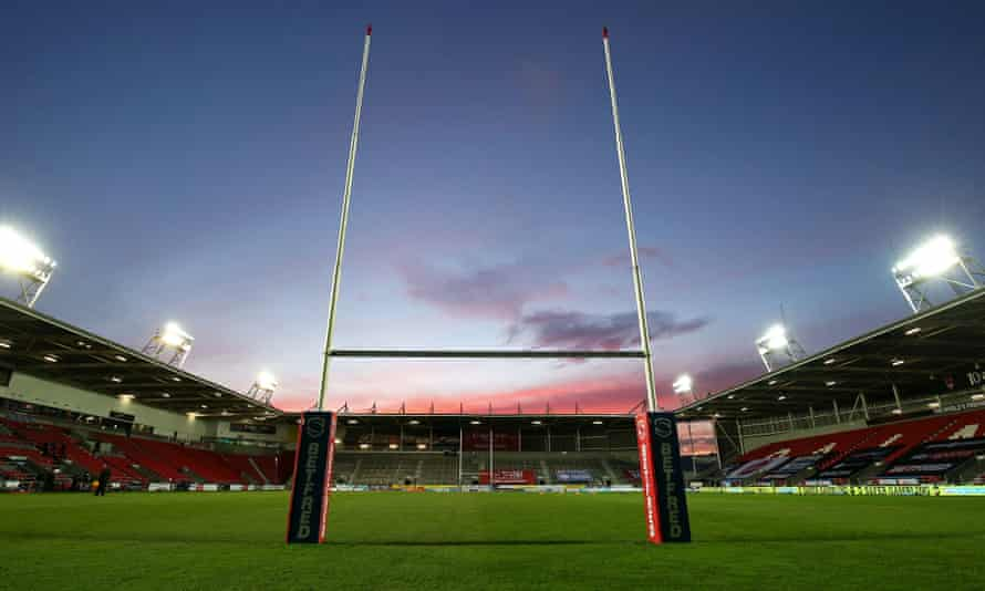 The Guardian understands that up to 10 retired rugby league players have approached a firm currently dealing with a legal challenge from former rugby union players