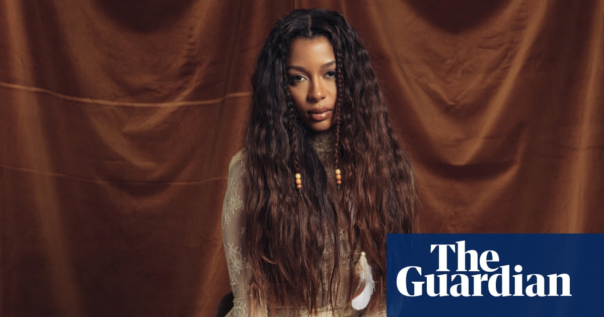 Victoria Monét: the Ariana Grande songwriter making bed-quaking R&B
