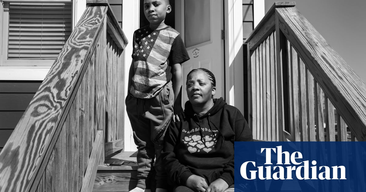 She survived Hurricane Sandy. Then climate gentrification hit