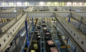 Frozen and chilled food warehouses are fully booked for the next six months, industry representatives said.