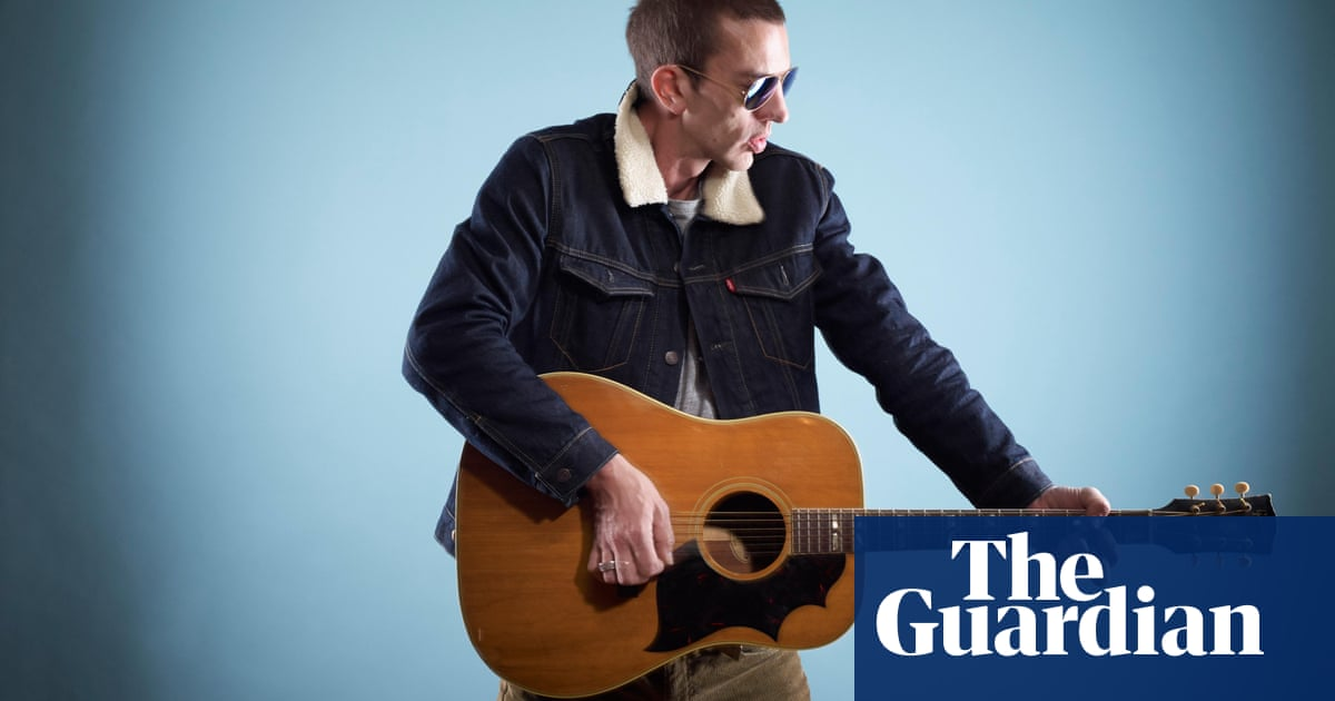 Richard Ashcroft I Wouldnt Trade What Coldplay Have Achieved For