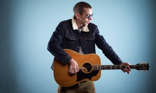 Richard Ashcroft: 'I wouldn't trade what Coldplay have