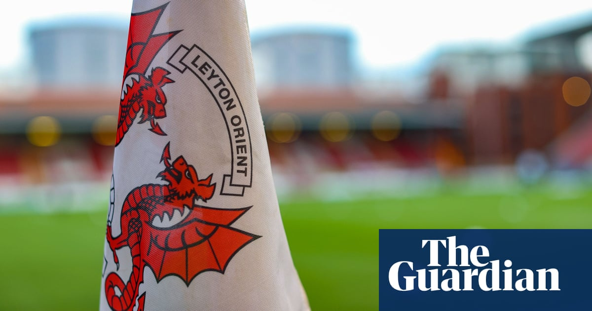 Majority of Leyton Orient squad test positive for Covid-19 before Spurs tie
