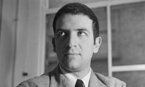 Clancy Sigal, circa 1950s.