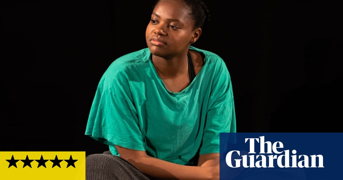 Patricia Gets Ready (for a Date With the Man That Used to Hit Her) review – bold and brilliant