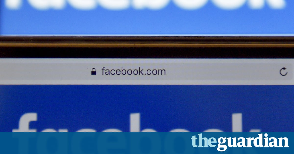 Facebook 'must share information' on Russian interference in UK