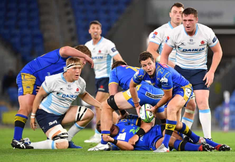 Western Force v Waratahs